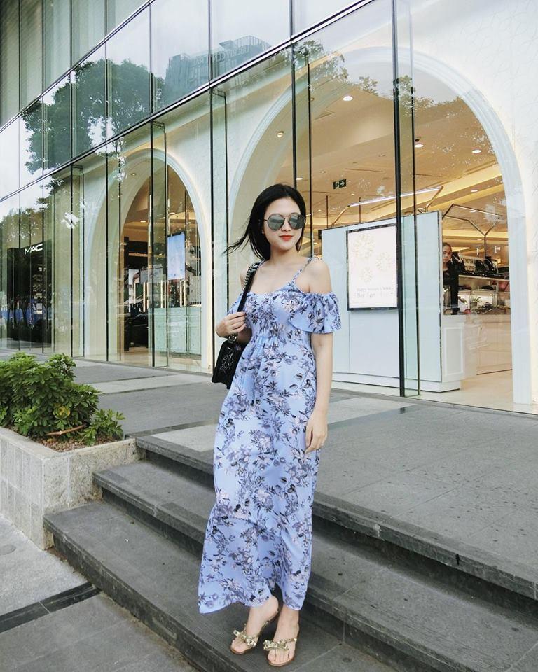 Hot girl - hot boy Việt 26/10: Ngân 98 khoe vòng 3 bốc lửa không thua kém Kim Kardashian-8