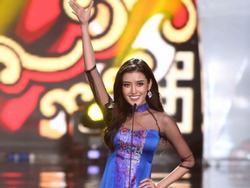 Ban giám khảo bất ngờ tiết lộ lý do Huyền My trượt Top 5 Miss Grand International 2017