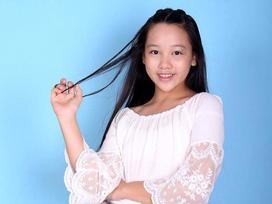 Cô bé 13 tuổi cover 'Đừng hỏi em' được khen có chất giọng ngọt ngào
