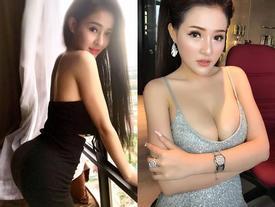 Hot girl - hot boy Việt 26/10: Ngân 98 khoe vòng 3 bốc lửa không thua kém Kim Kardashian