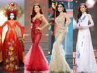 Nhìn lại hành trình tỏa sáng của Huyền My ở Miss Grand International 2017