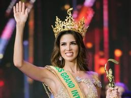 Quizz: Bạn biết gì về Miss Grand International?