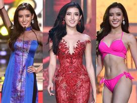 Điểm lại những lý do khiến Huyền My trượt top 5 Miss Grand International 2017