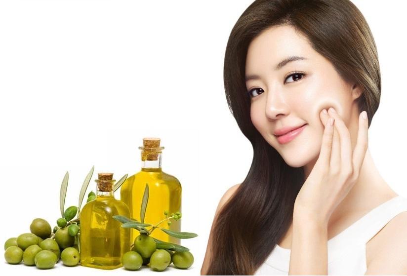 12 cách làm đẹp da và cơ thể bằng dầu oliu-1