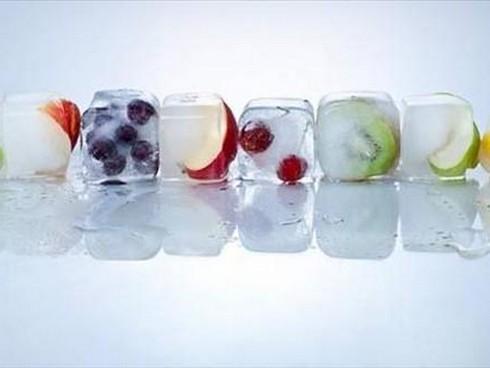 Cách làm đẹp da bằng đá lạnh an toàn tại nhà-1