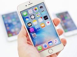Nghịch lý: iPhone 6S đang bán chạy hơn iPhone 8