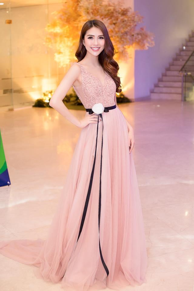 Làm giám khảo Miss Grand 2017, Lý Nhã Kỳ soán ngôi sao mặc đẹp trên thảm đỏ tuần này-11