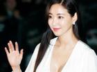 Sao Hàn 26/10: Khoe ngực đầy, Hoa hậu Kim Sarang được tìm kiếm nhiều nhất Hàn Quốc
