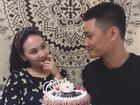 Tin sao Việt 26/10: Bảo Thanh phàn nàn khi chồng tặng bánh sinh nhật không ghi chữ