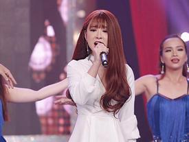 Hot girl cover Yến Tatoo: 'Khó xử khi được khen hát hay hơn Chi Pu'