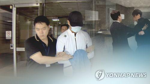 Chồng nữ diễn viên Hoa hậu Hàn Quốc bị chính anh họ thuê người ám sát với giá 40 tỷ-3