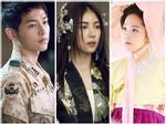 Lộ diện bộ phim truyền hình dở nhất màn ảnh Hàn Quốc năm 2017-9