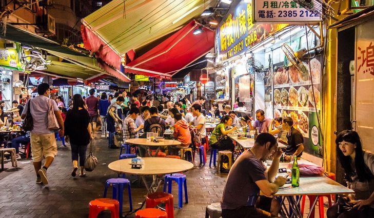 10 khu chợ đêm khổng lồ trên thế giới-2