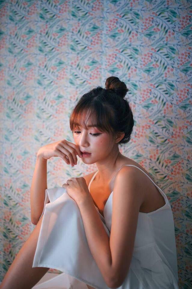 Hot girl - hot boy Việt 27/10: Say lòng với hit Từ hôm nay qua tiếng đàn của Yến Tatoo-5