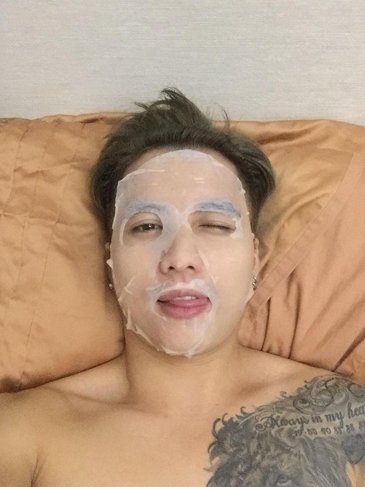 Hot girl - hot boy Việt 27/10: Say lòng với hit Từ hôm nay qua tiếng đàn của Yến Tatoo-7