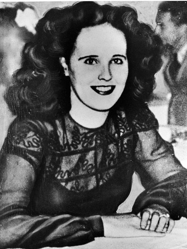 Vụ án nữ diễn viên bị sát hại rùng rợn, 70 năm vẫn chưa biết hung thủ-1