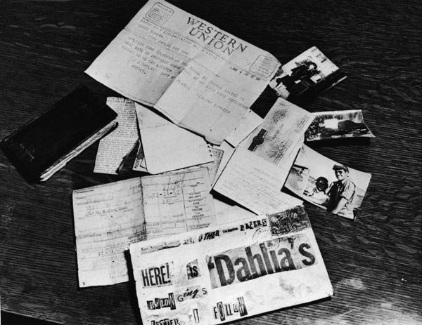 Vụ án nữ diễn viên bị sát hại rùng rợn, 70 năm vẫn chưa biết hung thủ-4