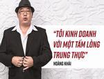 Người đầu tiên phanh phui cửa hàng Khaisilk bán lụa Trung Quốc: Tôi rất sốc và bất bình với việc làm của ông Hoàng Khải-7