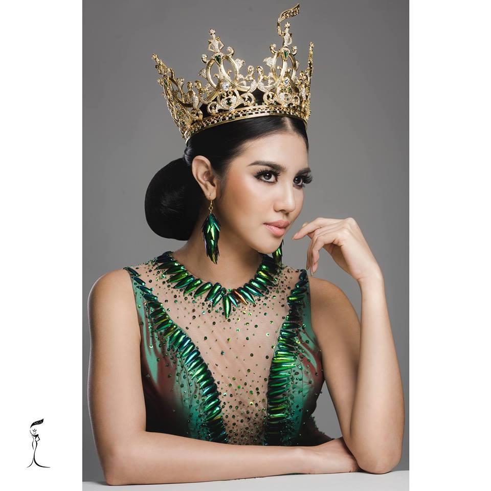 Nhìn lại khoảnh khắc đáng nhớ nhất đêm chung kết Miss Grand International 2017-7