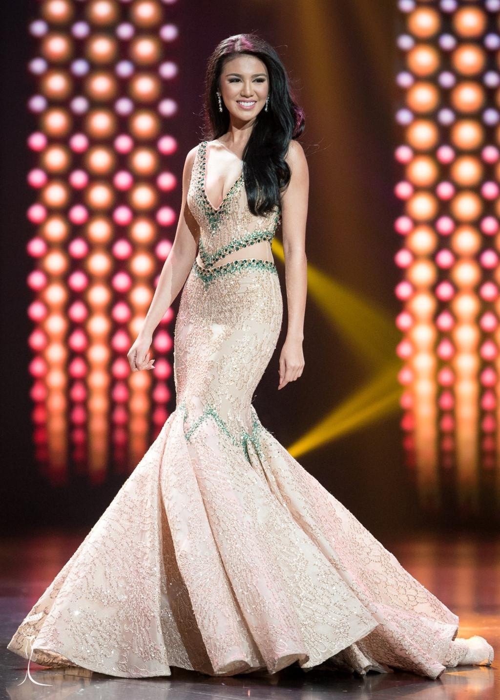 Nhìn lại khoảnh khắc đáng nhớ nhất đêm chung kết Miss Grand International 2017-9