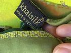Người đầu tiên phanh phui cửa hàng Khaisilk bán lụa Trung Quốc: 'Tôi rất sốc và bất bình với việc làm của ông Hoàng Khải'