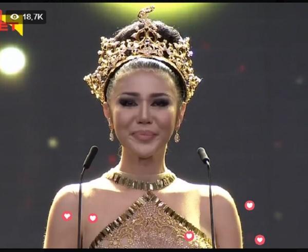 Nhìn lại khoảnh khắc đáng nhớ nhất đêm chung kết Miss Grand International 2017-2
