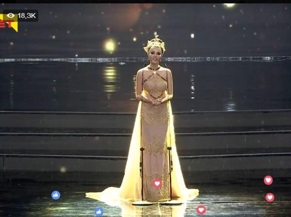 Nhìn lại khoảnh khắc đáng nhớ nhất đêm chung kết Miss Grand International 2017-4
