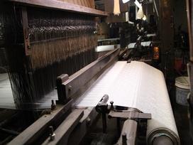 Đến Vạn Phúc xem cận cảnh quy trình sản xuất lụa tơ tằm ở làng nghề 1.000 năm tuổi