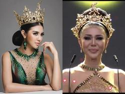 Nhìn lại khoảnh khắc đáng nhớ nhất đêm chung kết Miss Grand International 2017