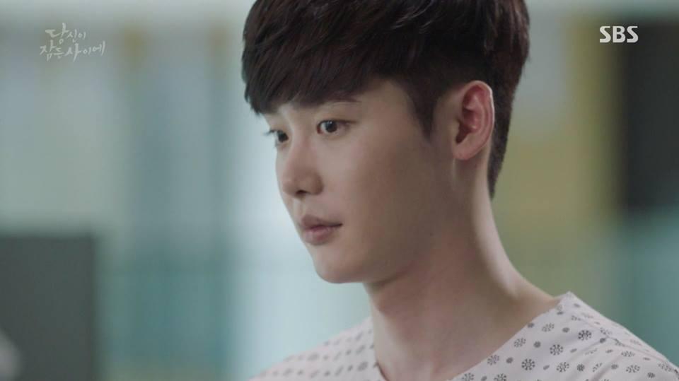 Cư dân mạng chế ảnh Lee Min Ho khóc nức nở khi thấy Suzy hôn Lee Jong Suk-9