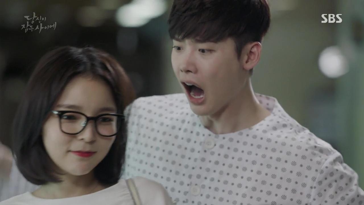 Cư dân mạng chế ảnh Lee Min Ho khóc nức nở khi thấy Suzy hôn Lee Jong Suk-8