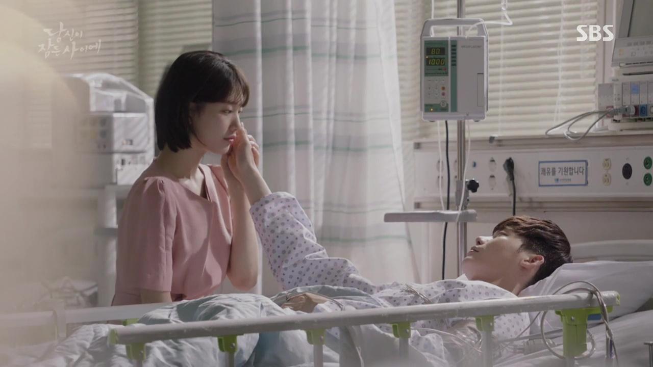 Cư dân mạng chế ảnh Lee Min Ho khóc nức nở khi thấy Suzy hôn Lee Jong Suk-5