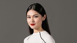 Thùy Dung: 'Tôi tự tin trở thành Hoa hậu Quốc tế 2017'