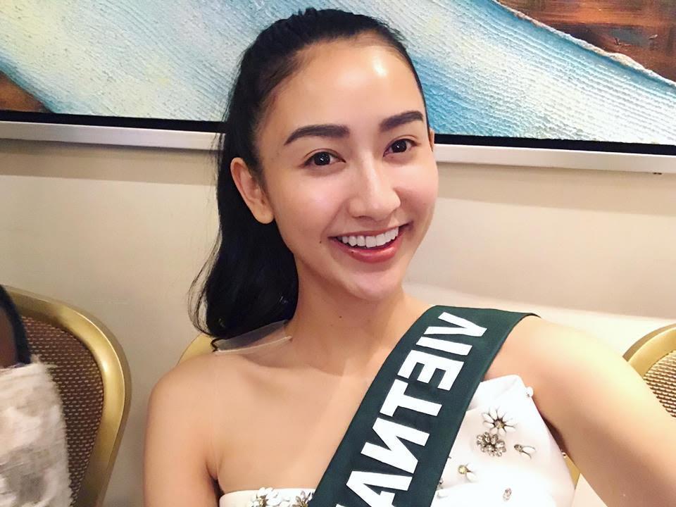 Hoảng hốt khi ngắm nhan sắc thật sự không photoshop của thí sinh Hoa hậu Trái đất 2017-2