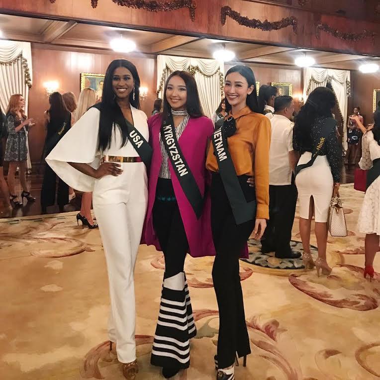Hoảng hốt khi ngắm nhan sắc thật sự không photoshop của thí sinh Hoa hậu Trái đất 2017-3