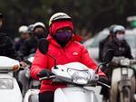 Miền Bắc sắp đón đợt không khí lạnh mạnh, Hà Nội ban đêm chỉ còn 16 độ C