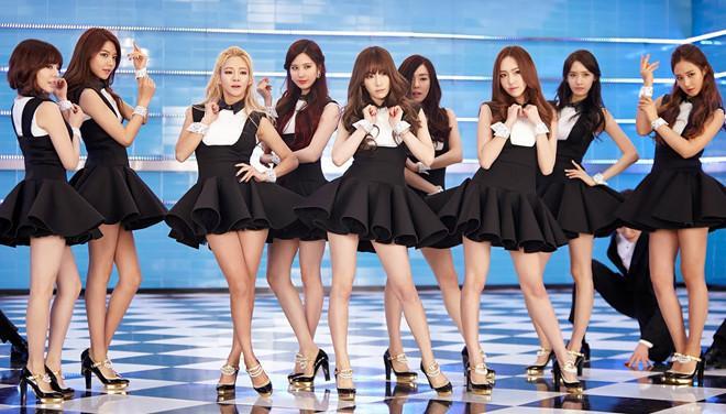 Kpop: Đọ tầm quan trọng giữa nhạc số và doanh thu bán đĩa-2