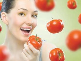 Làm đẹp da đơn giản bằng thực đơn ăn uống hàng ngày