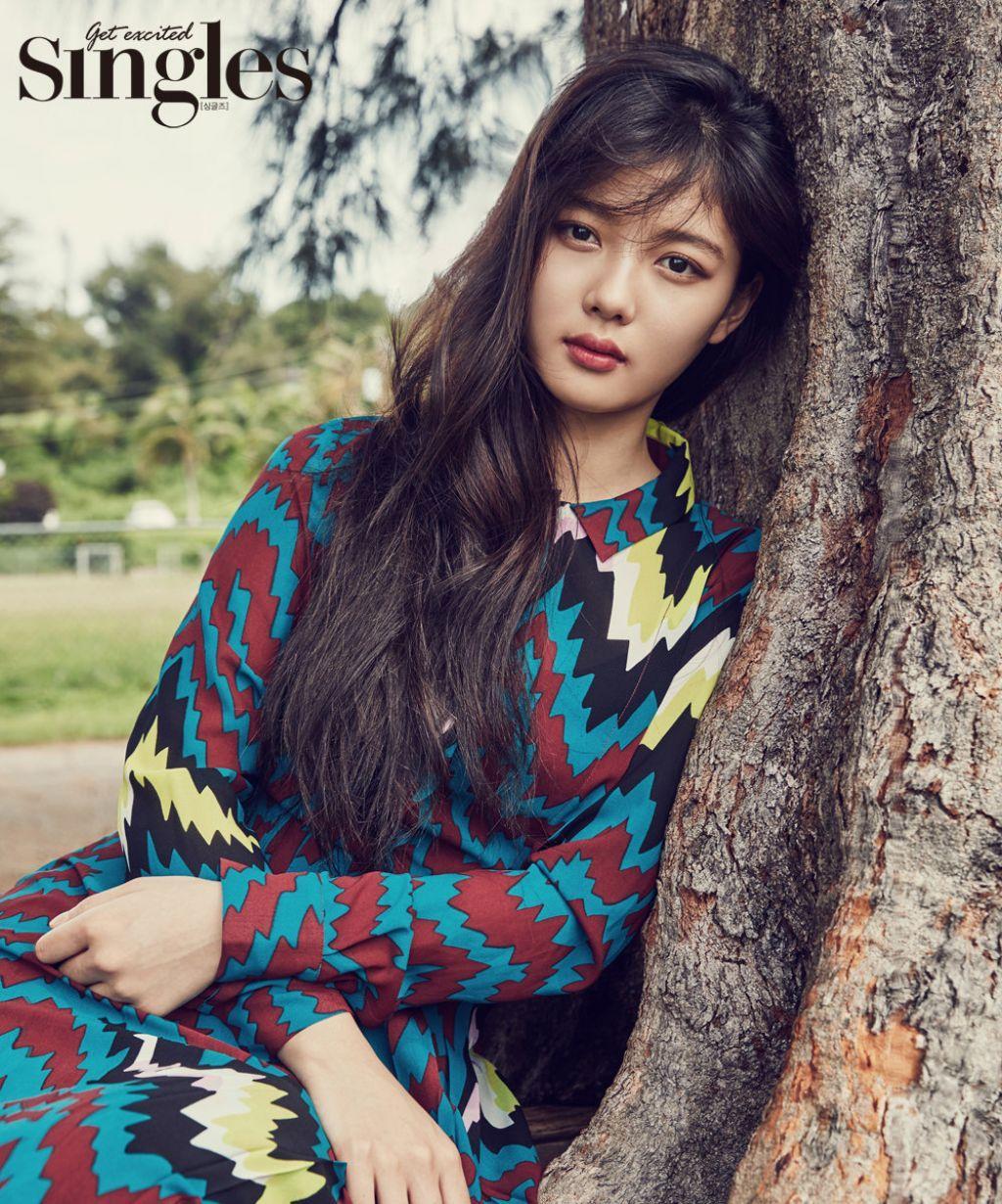 Thế hệ mỹ nhân Hàn sinh năm 1999-2000: Xinh đẹp, quyến rũ và cực kỳ tài năng-1