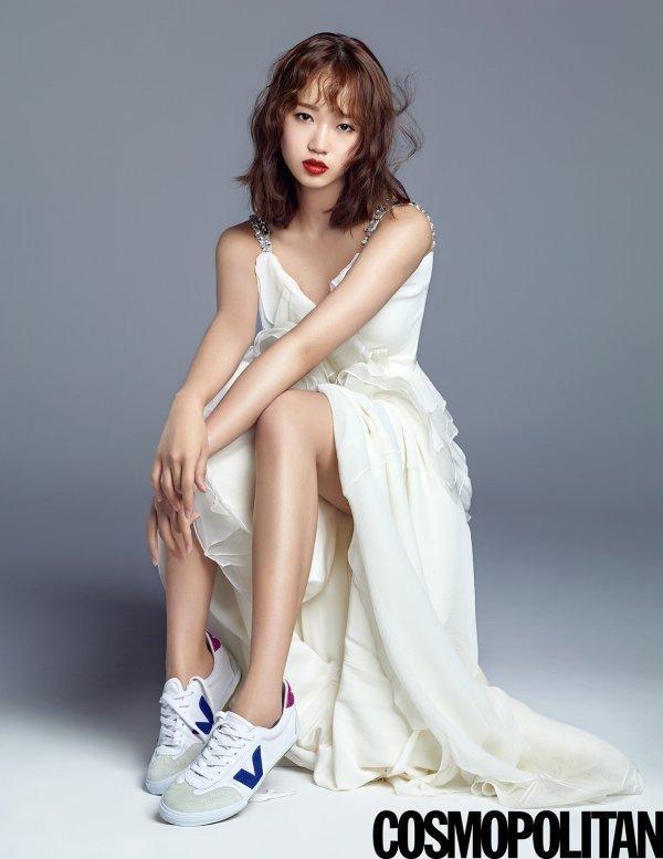 Thế hệ mỹ nhân Hàn sinh năm 1999-2000: Xinh đẹp, quyến rũ và cực kỳ tài năng-7