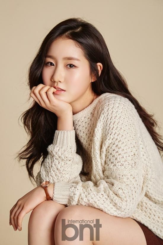 Thế hệ mỹ nhân Hàn sinh năm 1999-2000: Xinh đẹp, quyến rũ và cực kỳ tài năng-9