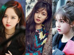 Thế hệ mỹ nhân Hàn sinh năm 1999-2000: Xinh đẹp, quyến rũ và cực kỳ tài năng