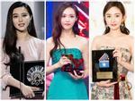 Sao Hoa ngữ nhận giải quốc tế: Trò cười của công chúng bởi diễn xuất chưa đủ tầm