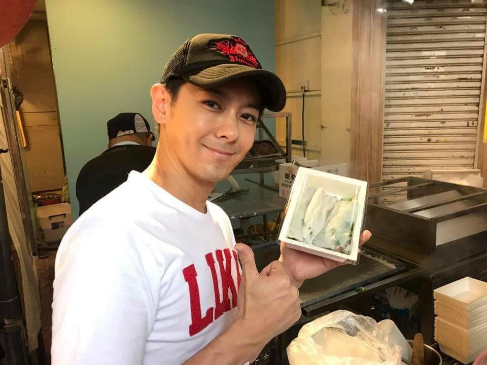 Dân Đài Loan xếp hàng mua bánh cuốn vỉa hè của anh trai Lâm Chí Dĩnh-5