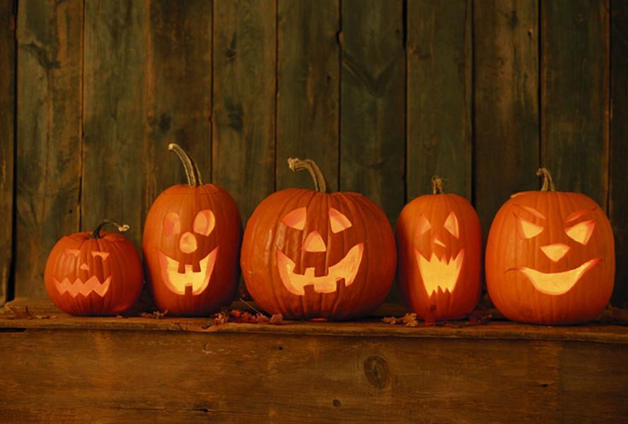 Ý nghĩa của các biểu tượng Halloween-2