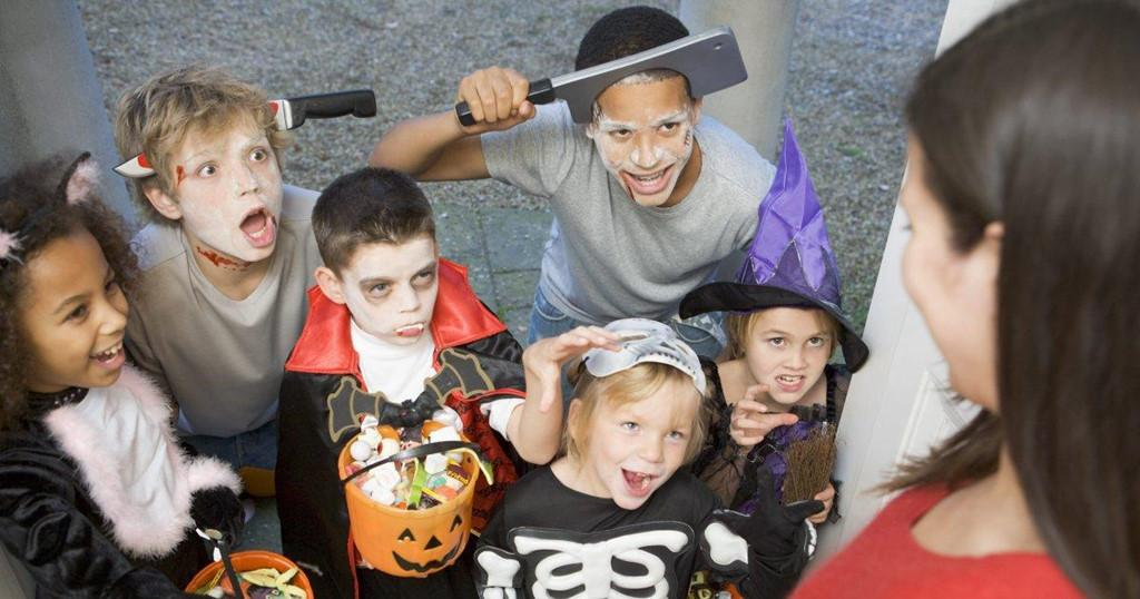 Ý nghĩa của các biểu tượng Halloween-8