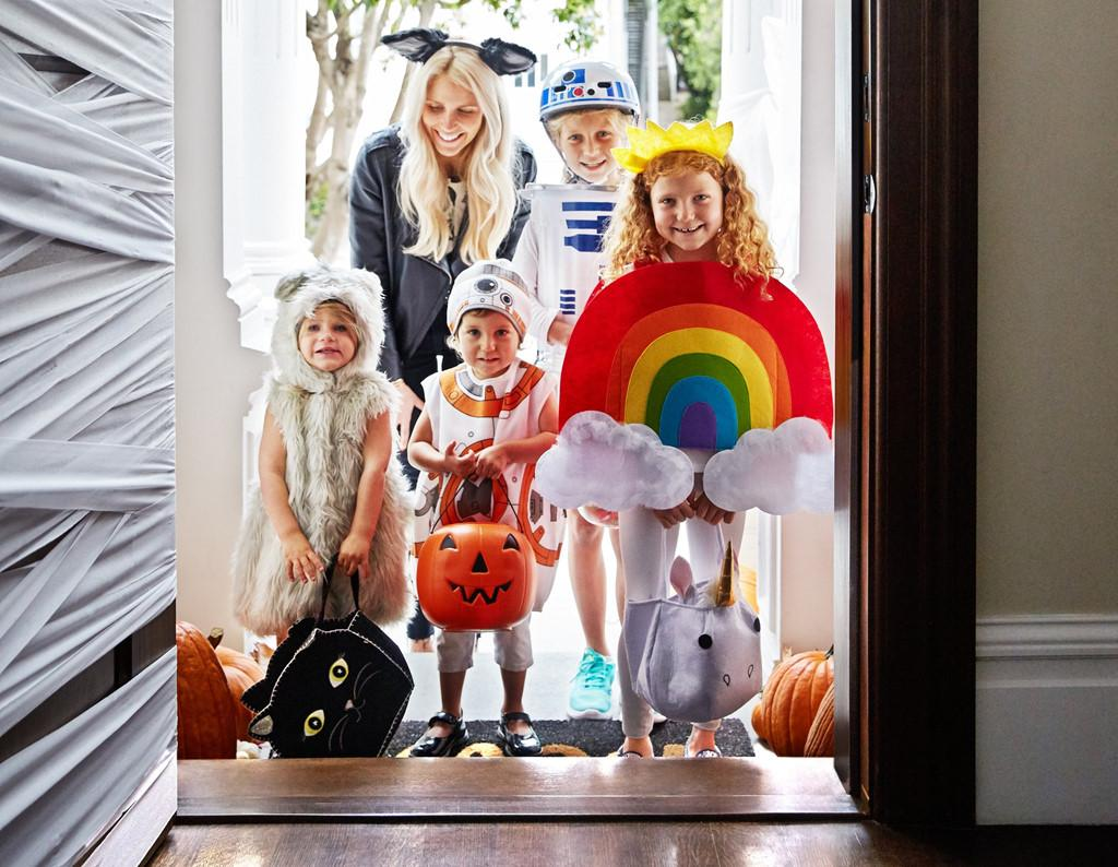 Ý nghĩa của các biểu tượng Halloween-9