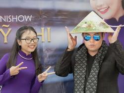 Phương Mỹ Chi sẽ trải lòng về những scandal sau 4 năm vào showbiz ở mini show