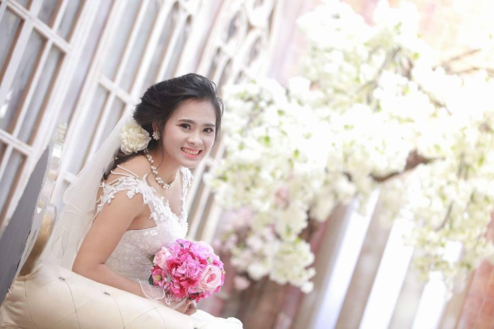 Quyết lấy chàng trai ngồi xe lăn, cô gái Lạng Sơn liên tục bị xui bỏ trốn trong ngày cưới-3