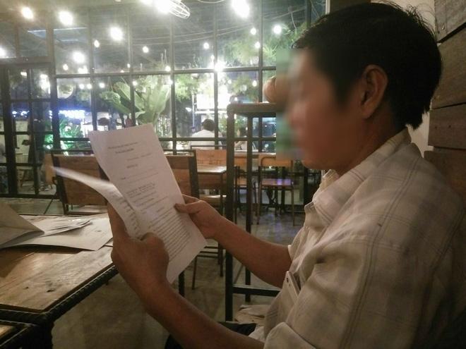 TP.HCM: Nghi án ông già 70 tuổi hiếp dâm bé gái 11 tuổi nhiều lần khiến bé có dấu hiệu mang thai?-5